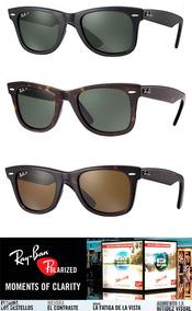 55f5178b44 Ray Ban Wayfarer 2140 Polarizados - Anteojos en Mercado Libre Argentina