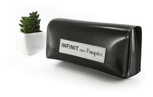 anteojos sol ray infinit by pampita - edición limitada