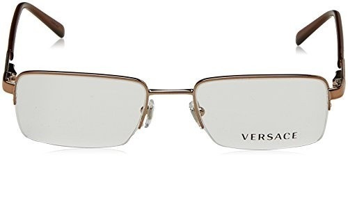 cfa7d4804dd3 Anteojos Versace Ve1066-1053 Light Brown-50mm - $ 744.900 en Mercado ...