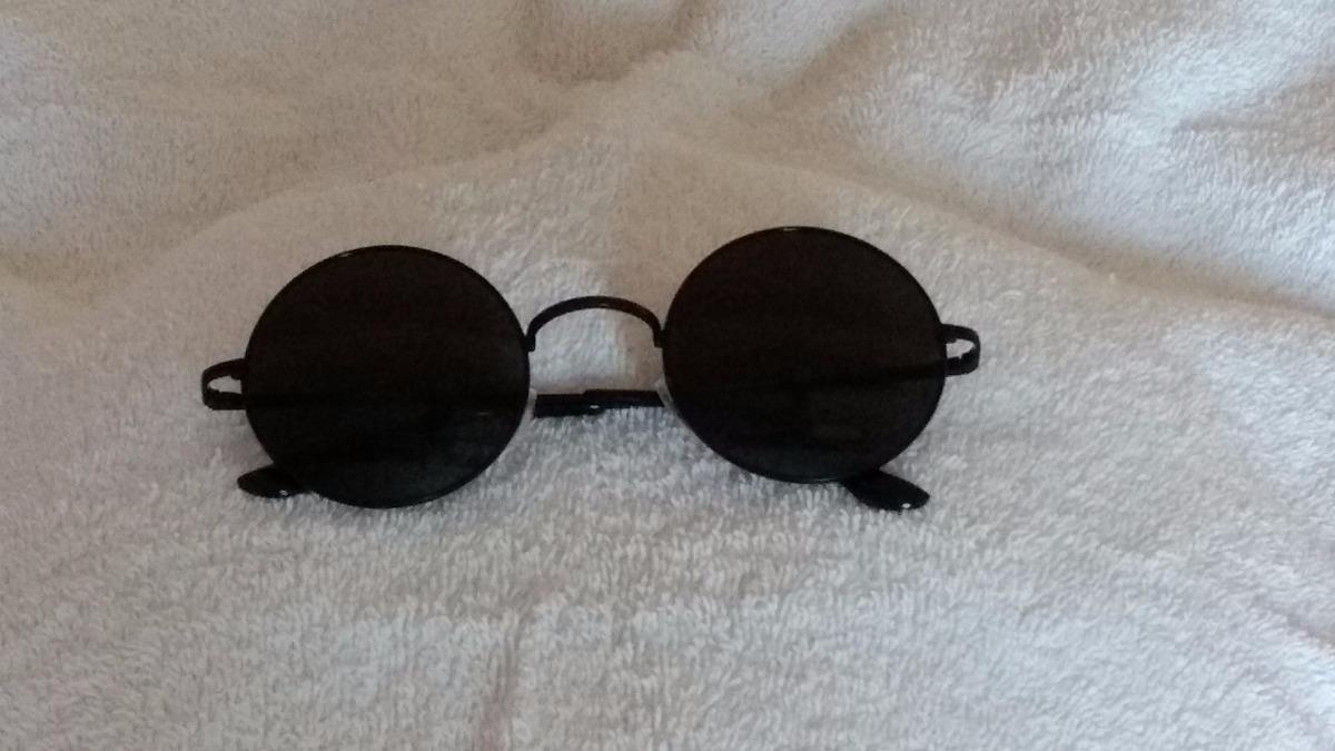 anteojos vintage redondos tipo john lennon el mejor precio!! Cargando zoom. d08fa7f1a68e