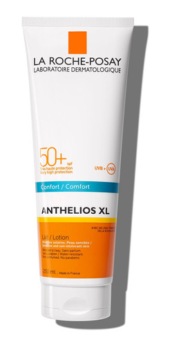 anthelios xl leche spf50+ - la roche posay la roche posay