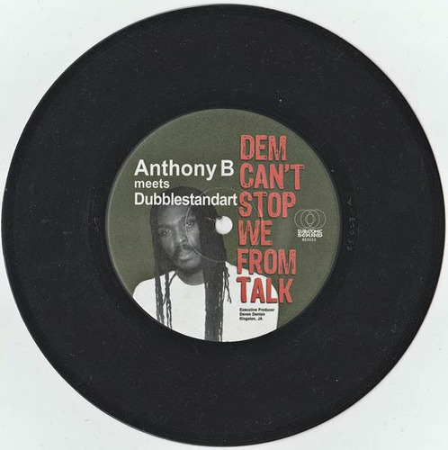 anthony b - dem can't stop we from talk (7 )
