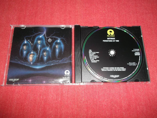 anthrax - persistence of time cd imp ed 1990 mdisk