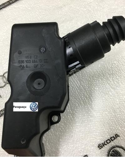 anti chama polo/golf 1.6 original vw 036-103464-g