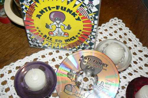 anti funky all so nice remixes  cds joyas de coleccion
