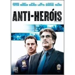 anti-heróis com al pacino dvd original