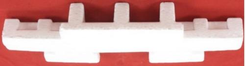 anti impacto superior facia del ford mustang v6 2005 - 2009