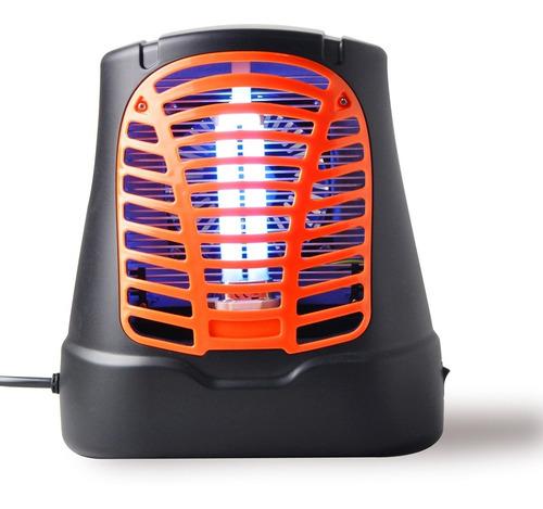 anti inseto - bug trap 220v - relaxmedic