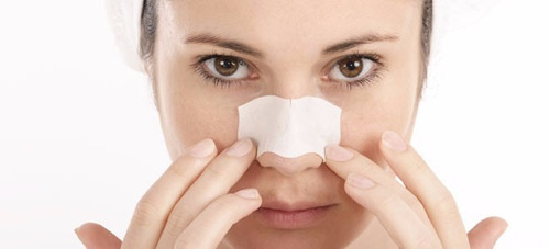 anti puntos negros - bandas nasales bioré: libera tus poros!