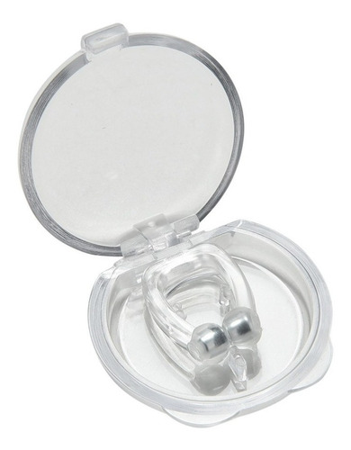 anti ronco clip nasal apnéia magnetismo nose clip em oferta
