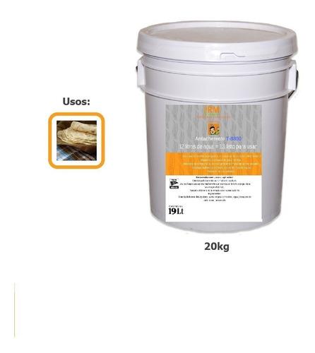 antiadherente o teflon concentrado t1000 19 litros