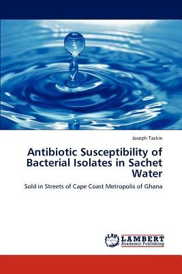 antibiotic susceptibility of bacterial isolates envío gratis