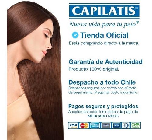 anticaída capilatis ortiga enjuague