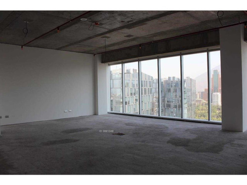 anticipada oferta en arriendo de oficinas en distrito comercial parque araucano (76.05 m2)