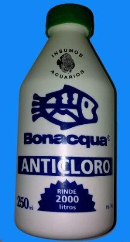anticloro bonacqua 5000 cm3 acuarios plantados sustratos gra