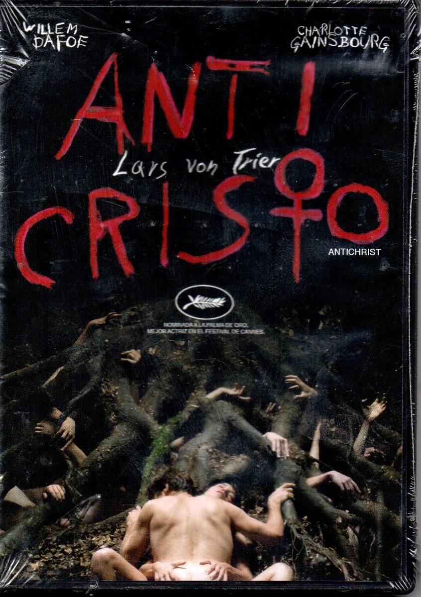 Anticristo / Antichrist Dafoe Charlotte Película D V D - $ 135.00 ...