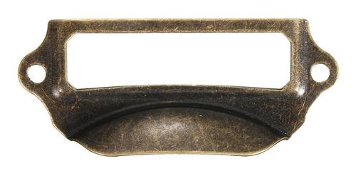 anticuario kithcen gabinete puerta herraje manija de tirador