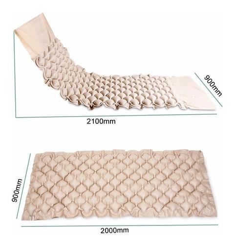 antiescaras escaras colchón