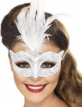 antifaces y mascaras para carnaval