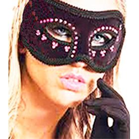 Antifaces Y Mascaras Para Fiestas