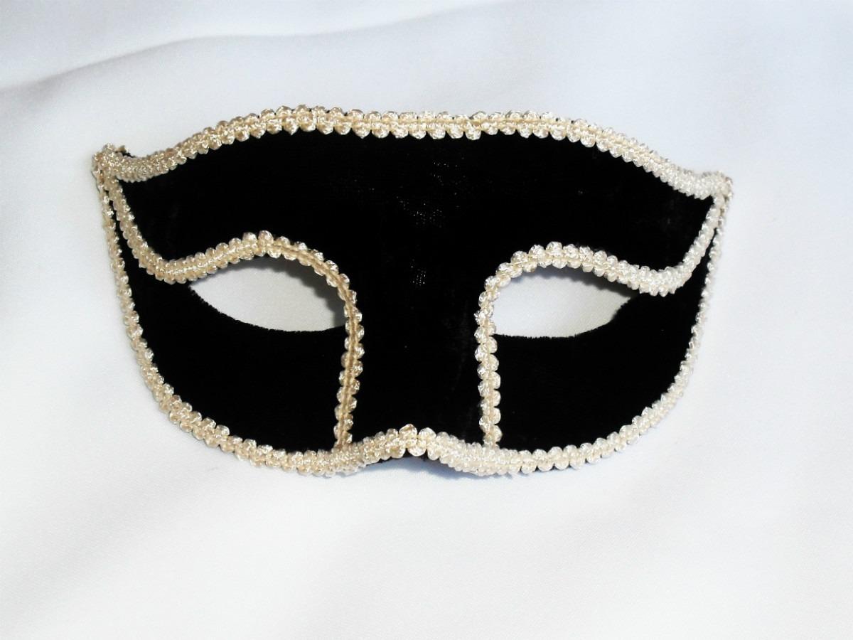 Antifaces Y Mascaras Signora Maschera - $ 350,00 en Mercado Libre