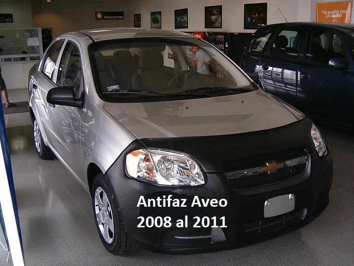 Antifaz Chevrolet Aveo 2008 2009 2010 2011 5aos Garantia