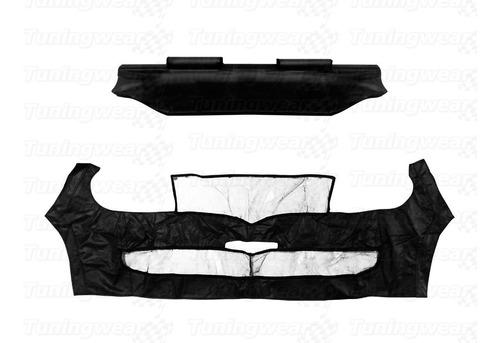 antifaz chevrolet chevy c1 completo cofre fascia accesorios