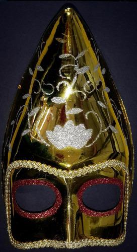 antifaz duende fiesta hora loca piñateria accesorios