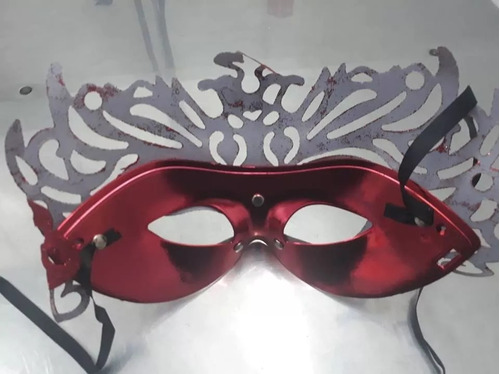 antifaz fiesta carnaval disfraz  x 1 pcs. entrega ya!