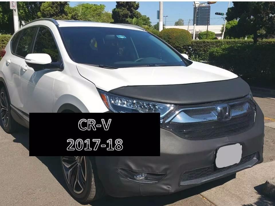 Antifaz Honda Crv 2017 Al 2018 Calidad De Agencia Cr-v