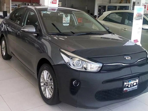 antifaz kia rio 2018 2019 calidad original sedan hatchback m
