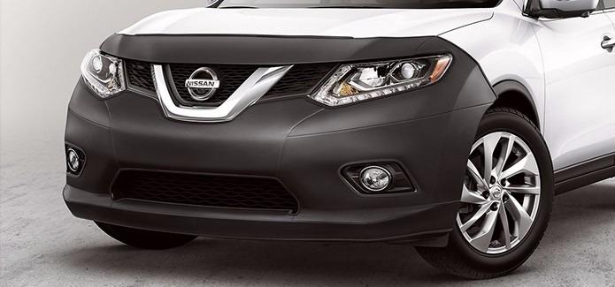 Antifaz Original Bra Nissan X-trail Xtrail 2015 - 2016 ...