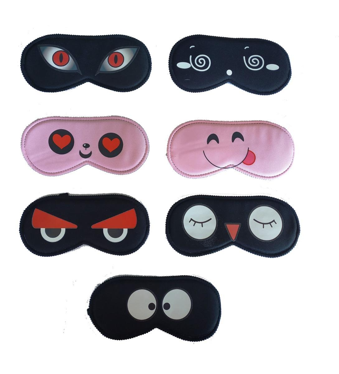Antifaz para dormir descansar viajar avion cubre ojos nariz cargando zoom  jpg 1088x1200 Antifaces para dormir 3ac74d3df96