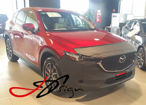 antifaz protector original mazda cx-5 2018 california bra