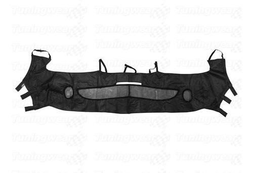 antifaz renault megane ii 04 - 07 completo cofre fascia