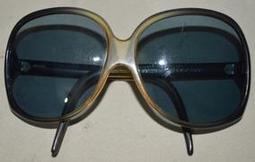 744bb6a64 Oculos Rayban Antigo Ouro - Óculos no Mercado Livre Brasil