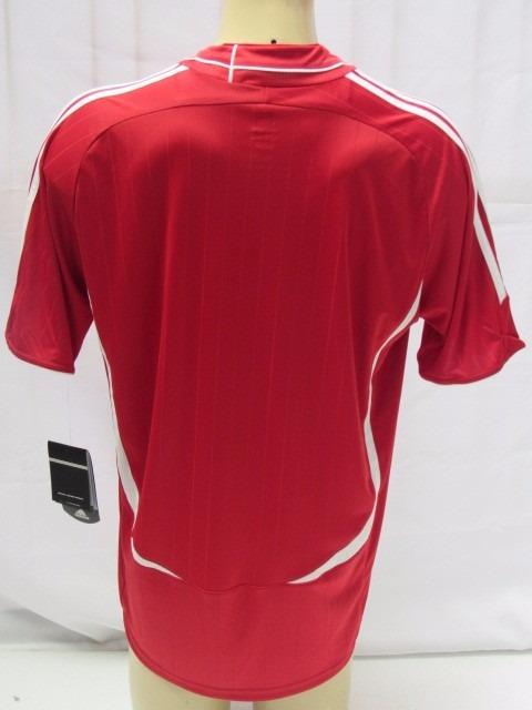 Antiga Camisa De Futebol Da Seleção Da Dinamarca adidas - R  185 abeef95e76a07