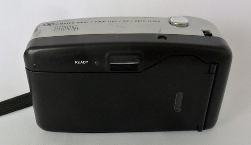 antiga cole câmera