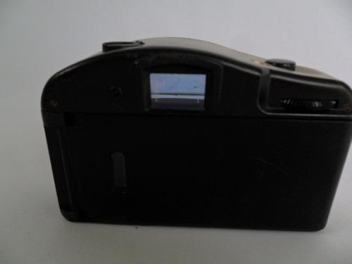 antiga coleção câmera