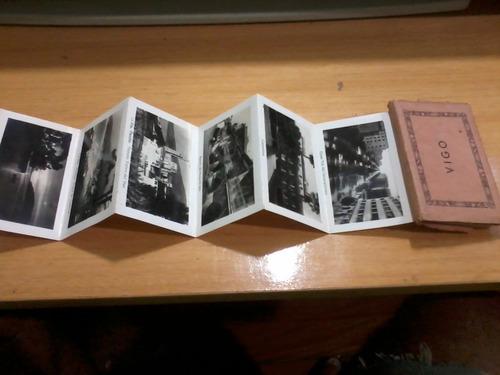 antiga coleção postcards estel  e outros + caixa metal alemã