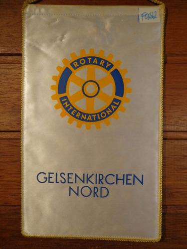 antiga flâmula rotary gelsenkirchen - f0222