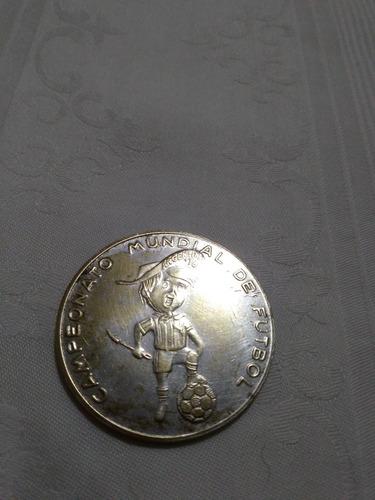 antiga medalha copa do mundo argentina 1978
