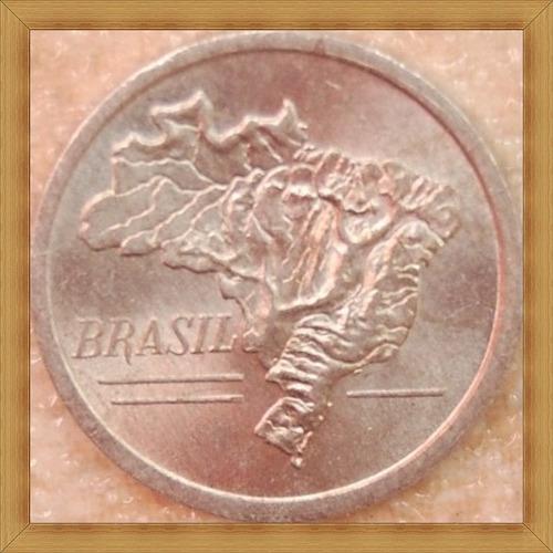 antiga moeda 20 cruzeiros 1965 brasil objetos antigos