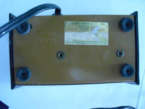 antigo amplificador de uhf super color lb