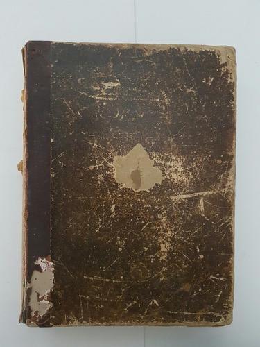 antigo antigo livro