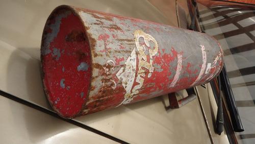 antigo extintor   antiga