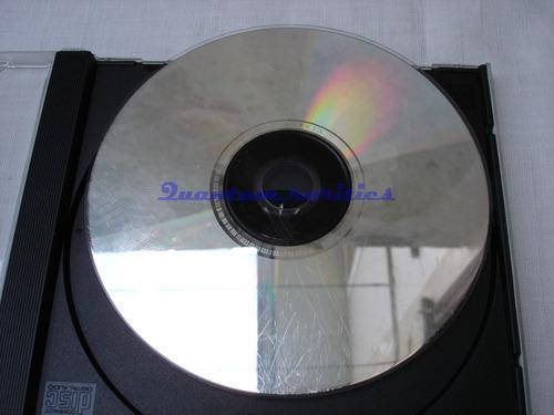 antigo jogo cdrom myst 2 riven disc 5 ubisoft 2001 - usado