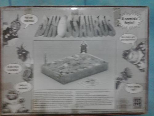 antigo jogo da familia dinossauro