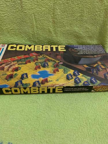 antigo jogo estrela combate