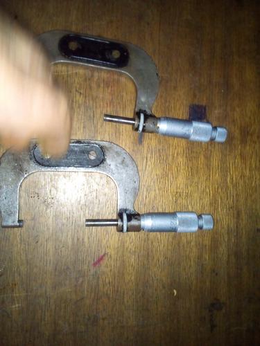 antigo micrometro 50 a 75 mm ótimo para decoração também